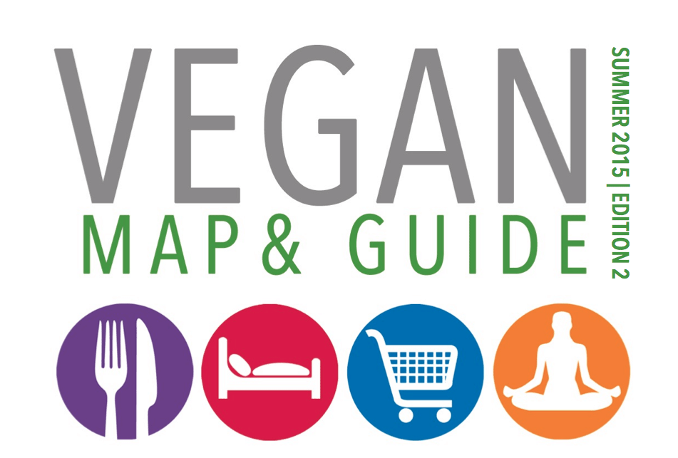 ibiza vegan map & guide - siquri