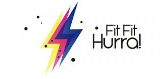 logo fit fit hurra
